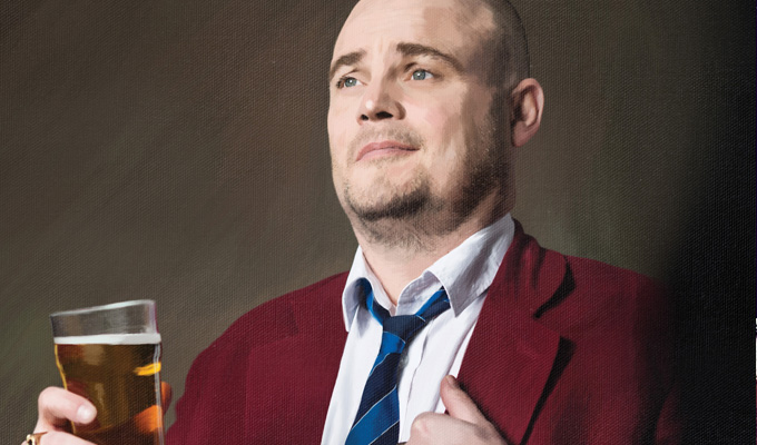 Al Murray: One Man, One Guvnor - Special Previews