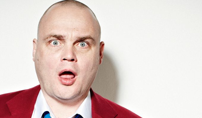 How Al Murray is related to David Cameron | 'It's not news' protests the comic