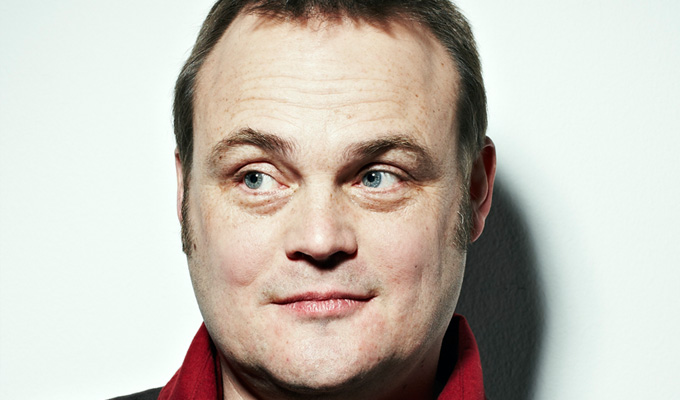'Comics shouldn't have opinions' | Says Al Murray