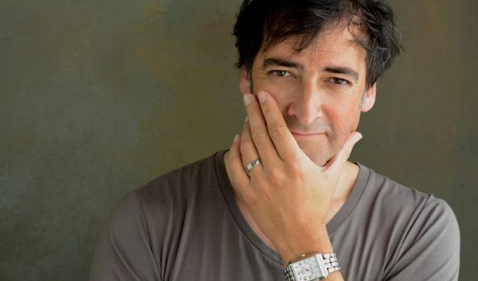 Alistair McGowan: 12th Impressions