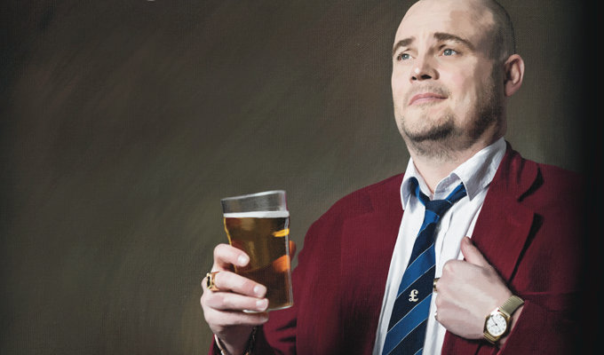 Al Murray: One Man, One Guvnor