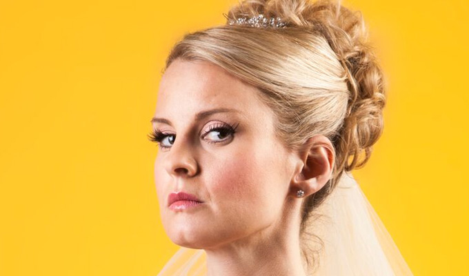 Doing mainstream character comedy at the Fringe | By Anna Morris