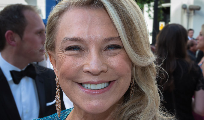 Amanda Redman to star in new comedy about becoming a mum at 63 | Pilot ordered for BBC One