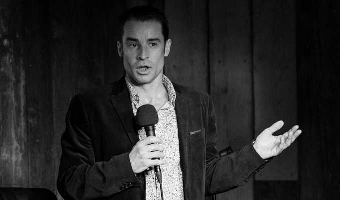Comedians should tackle feminist radicals | ..and yes, I know I'll face flak for suggesting it says Alfie Noakes