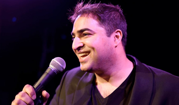 'It's what stand-up comedy should be' | Aatif Nawaz picks his Perfect Playlist