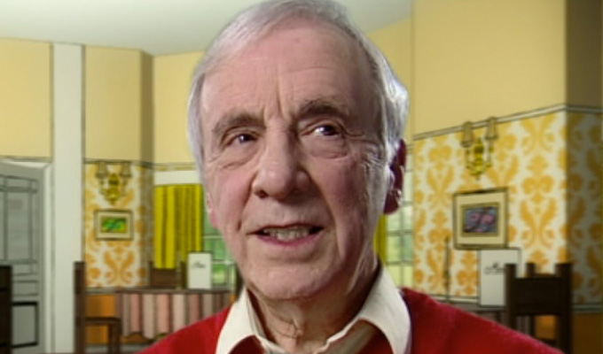 Not just Manuel | Seven rare clips that show different aspects of Andrew Sachs