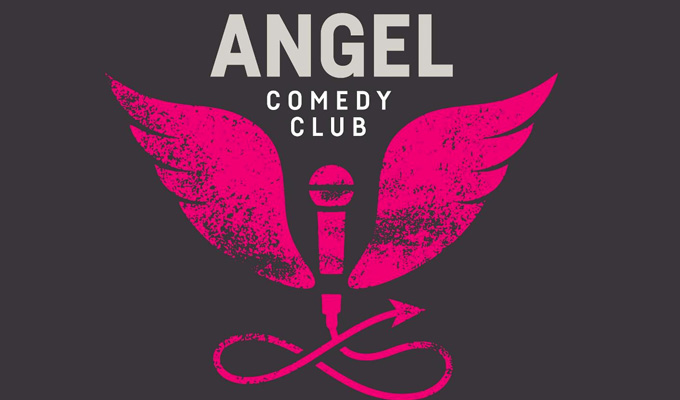 Angel Comedy Showcase