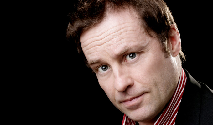 Ardal O'Hanlon tours Ireland for More 4 | With Victorian guidebooks for tips