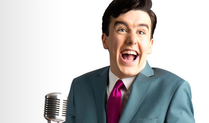 I love Billy Connolly's piss-stained trousers | Al Porter's most memorable gigs