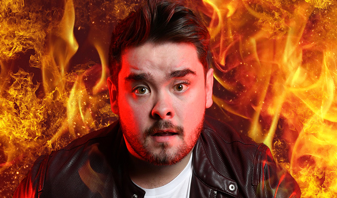 Adam Rowe: Undeniable | Edinburgh Fringe review by Steve Bennett