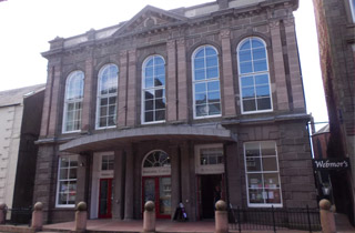 Arbroath Webster Theatre