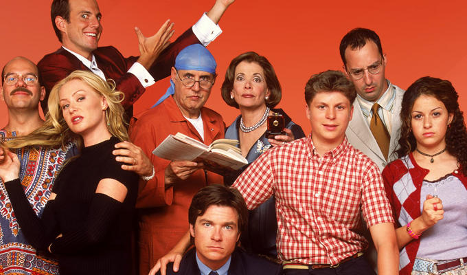 Is Arrested Development coming back? Definitely | ...as a film or another series