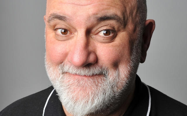 Alexei Sayle to give keynote speech | Veteran opens conference full of advice for comics, new and old