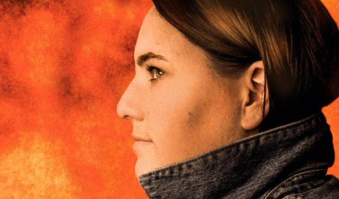 Alice Snedden: Self Titled | Edinburgh Fringe review by Paul Fleckney