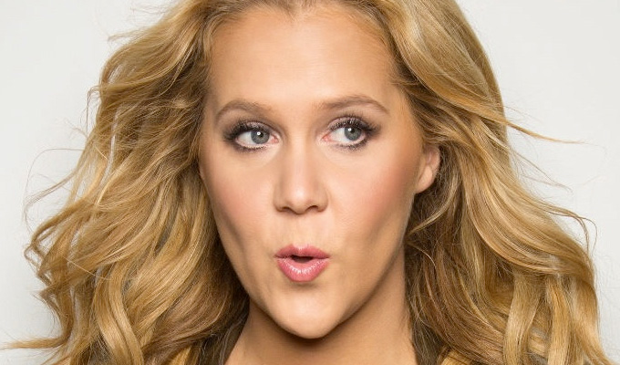 Inside Amy Schumer renewed for 5th series | Before the 4th even airs