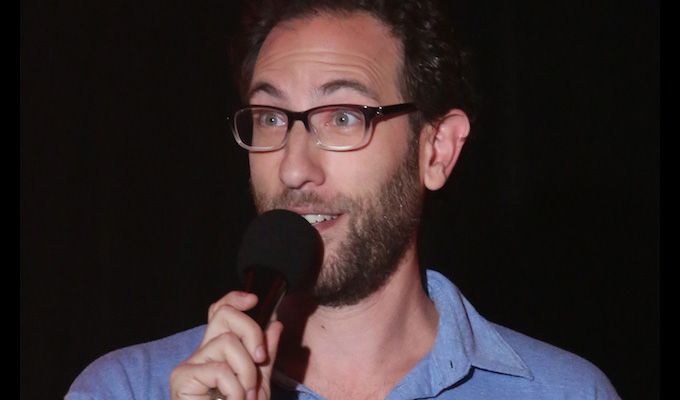 Sam Kinison, clubs that pay their comics – and sleep | Ari Shaffir goes a bit off-piste with his Perfect Playlist