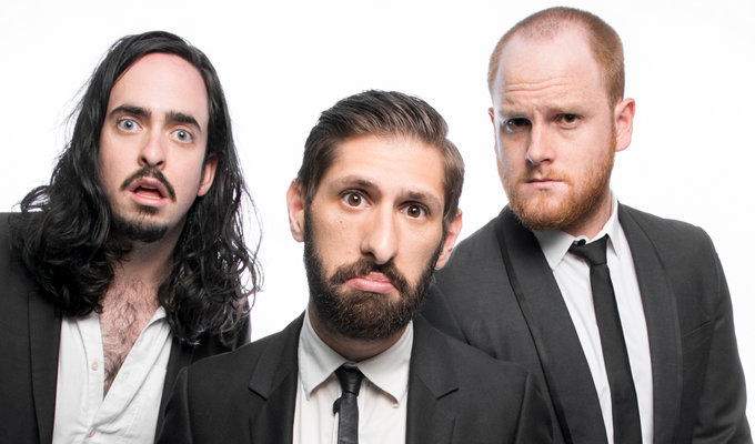 How YouTube's changing sketch comedy | By Aunty Donna