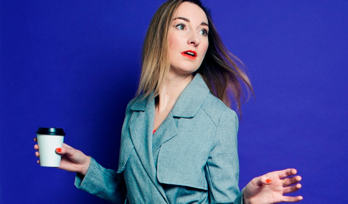 How comedians handle reviews | Lorna Shaw has some pre-Fringe tips