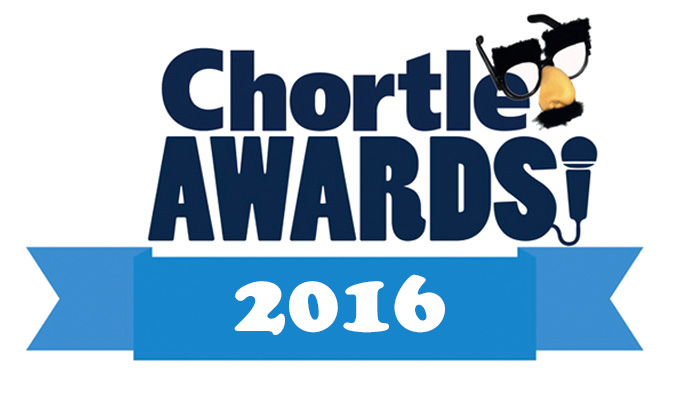 Vote in the 2016 Chortle Awards | Joseph Morpurgo leads the nominations