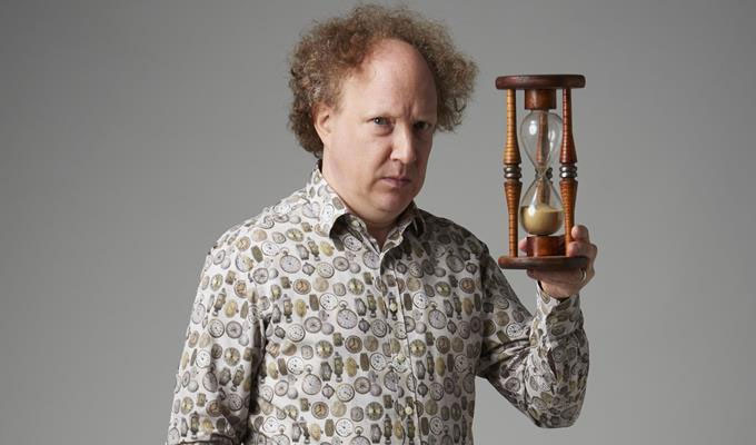 Andy Zaltzman: Satirist For Hire – Blindfold Cliff-Edge Unicorn Brexit Britain Bogus Prime Minister Democrageddon American Elections Cricket World Cup General State of the World Specials
