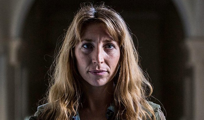 International Emmy nod for Back To Life | Daisy Haggard show is nominated for best comedy