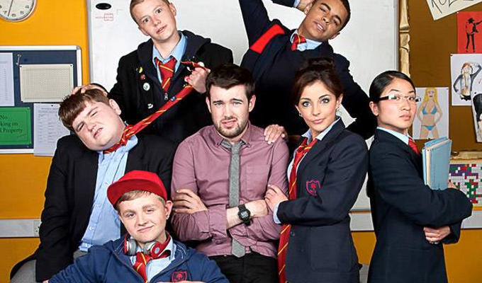 Americans won't get a Bad Education | ABC passes on Jack Whitehall remake