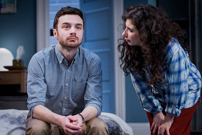 Bad Jews | Theatre review by Steve Bennett