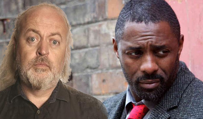 Idris Elba and Bill Bailey unite in new comedy | Based on Luther star's 1980s childhood