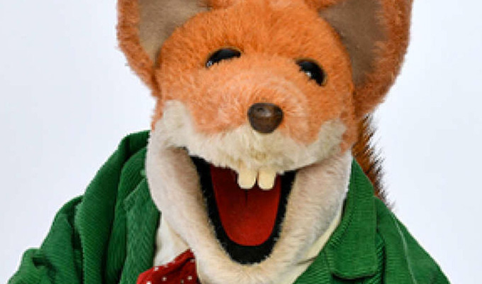 Basil Brush: Unleashed | Edinburgh Fringe review by Steve Bennett