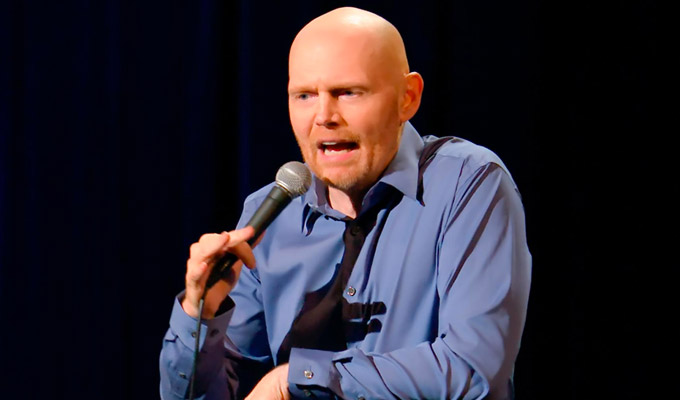 Bill Burr: Paper Tiger | Review of his Netflix special by Steve Bennett