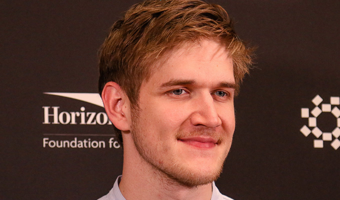 Bo Burnham scoops director's prize | Major kudos for his debut Eighth Grade