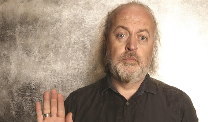 Bill Bailey: Limboland | Gig review by Steve Bennett at the Vaudeville Theatre, London