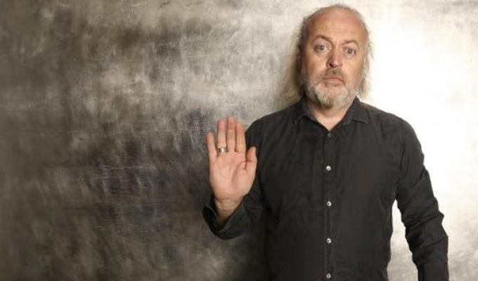 Bill Bailey S In Limboland News 2014 Chortle The Uk