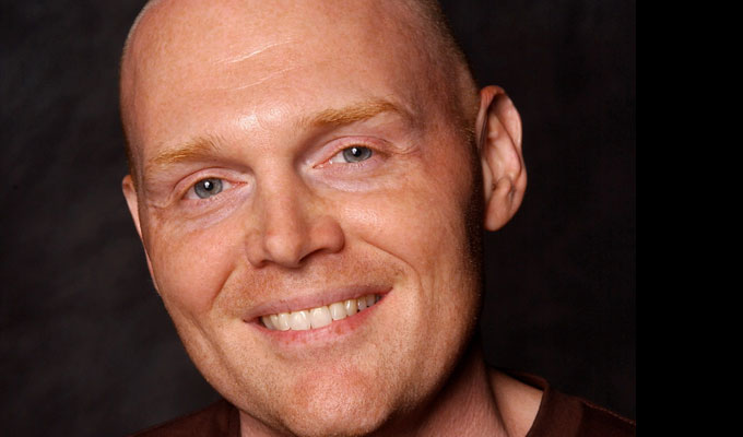 Bill Burr | Gig review by Steve Bennett at The Forum, London