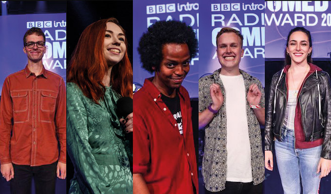 Meet the BBC's new comedy stars for 2019 | Finalists of Radio 4 competition announced