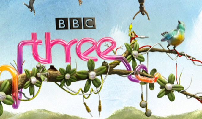 BBC Three comedy budget slashed | 25 per cent cut as channel moves online