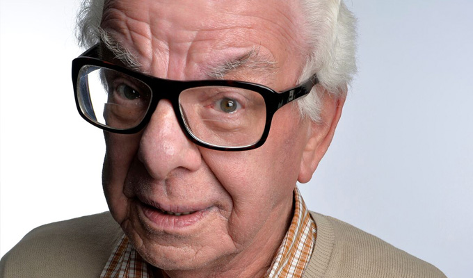 Barry Cryer's 80th Birthday Roast