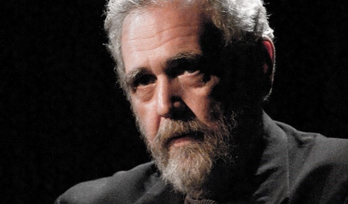 'He was the Hendrix of comedy' | US comic Barry Crimmins on his comedy favourites