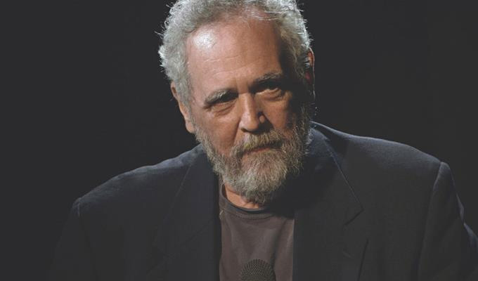 'Now it's our turn to support him' | Benefit for US comic Barry Crimmins and his wife