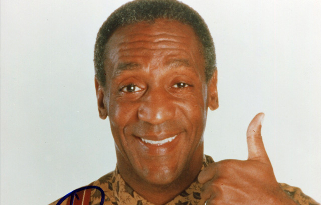 Cosby: His Life And Times by Mark Whitaker | Book review by Steve Bennett