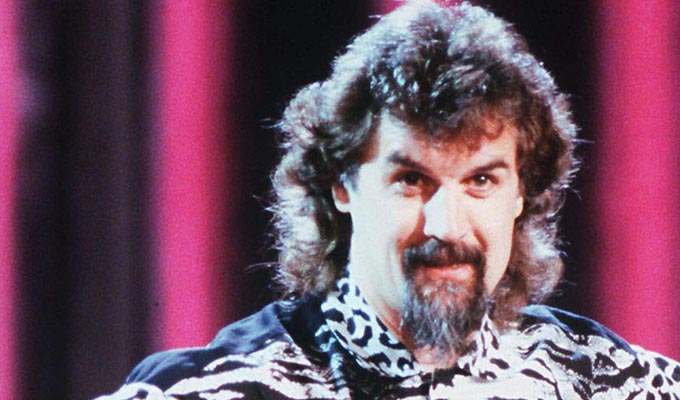 Billy Connolly: Ten great routines | As the comic announces his retirement from touring