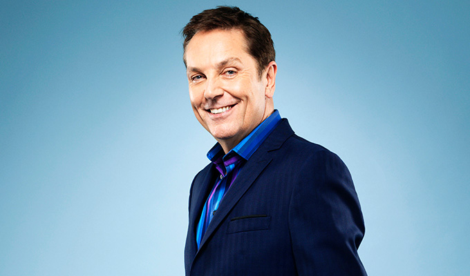 Brian Conley: Alive and Dangerous