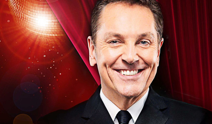 Brian Conley: Strictly Come Laughing