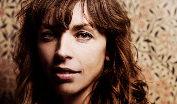Bridget Christie: A Bic For Her | Steve Bennett's review of the Foster's comedy award winner