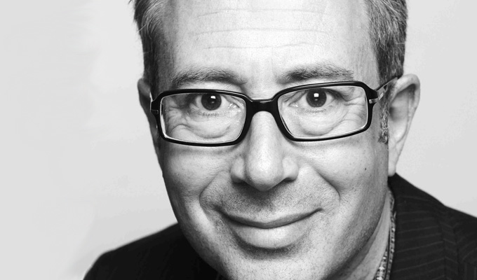 Ben Elton starts shooting his new movie | Three Summers is his first directing job in 15 years