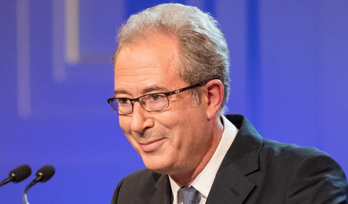 Ben Elton: I'm hoping to do more stand-up | Comic mulls stage return after 13 years