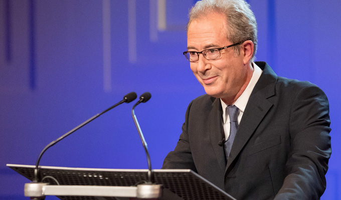 Ben Elton on the studio sitcom | The best of the week's comedy on TV and radio