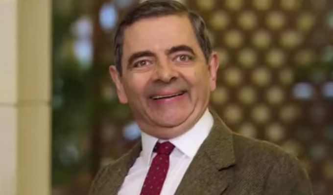 Mr Bean makes a movie comeback | Rowan Atkinson stars in a Chinese comedy