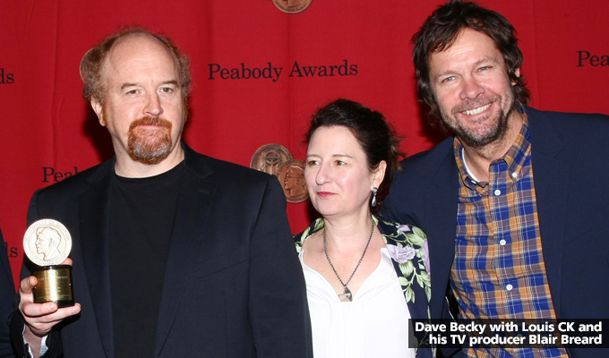 Louis CK's manager apologises | 'I profoundly regret not taking this seriously'