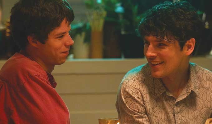 Simon Amstell's new movie gets a release date | Benjamin will hit cinemas on March 15